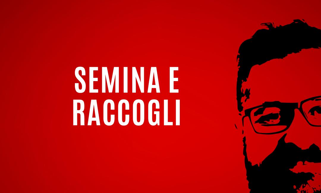 Andrea Dainotti educatore patrimoniale Milano - Semina e raccogli